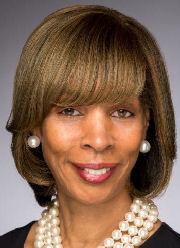 Senator Catherine E. Pugh