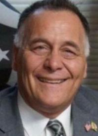 Senator Johnny Ray Salling