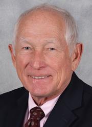 Senator John C. Astle