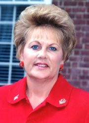 Delegate Sally Jameson