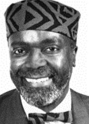 Former Delegate Nathaniel T. Oaks