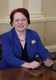 Committee Chair healey