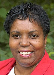 Delegate Tawanna P. Gaines