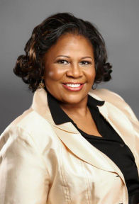 Delegate Melony G. Griffith