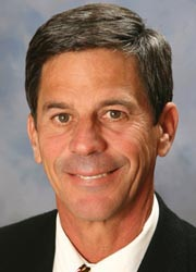 Delegate Jay A. Jacobs