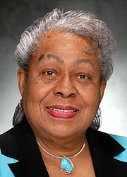 Senator Delores G. Kelley