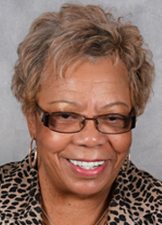 Senator Shirley Nathan-Pulliam